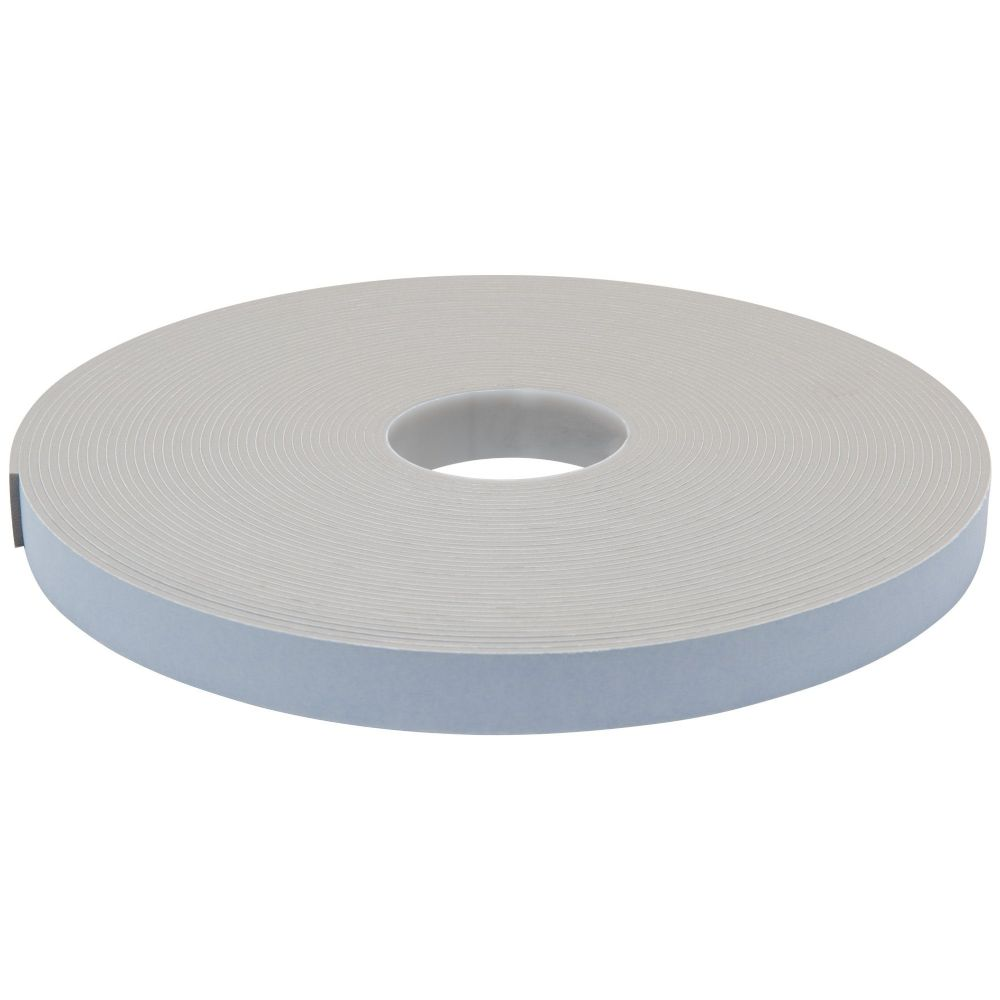 3507 Grey Single Sided Foam Tape